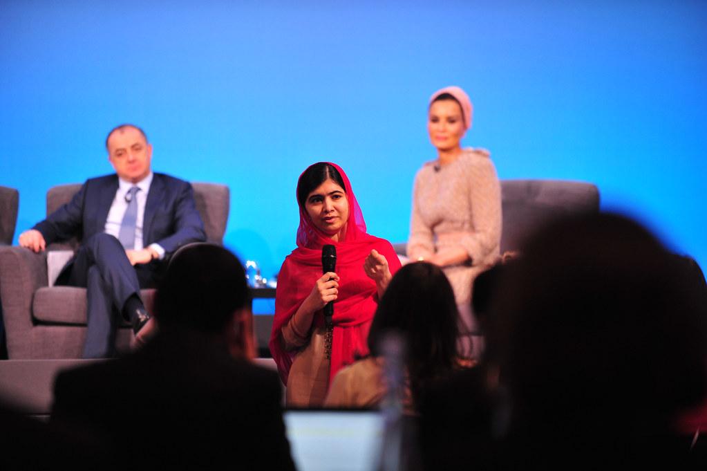 International Education Day - Spotlight on Malala