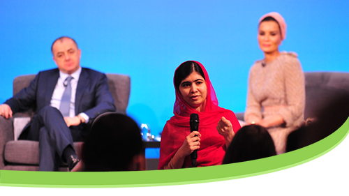International Education Day - Spotlight on Malala