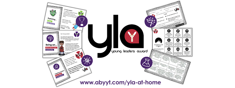 The YLA at Home - Free Resources for Homeschooling