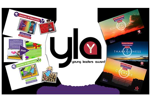 YLA Free Resources