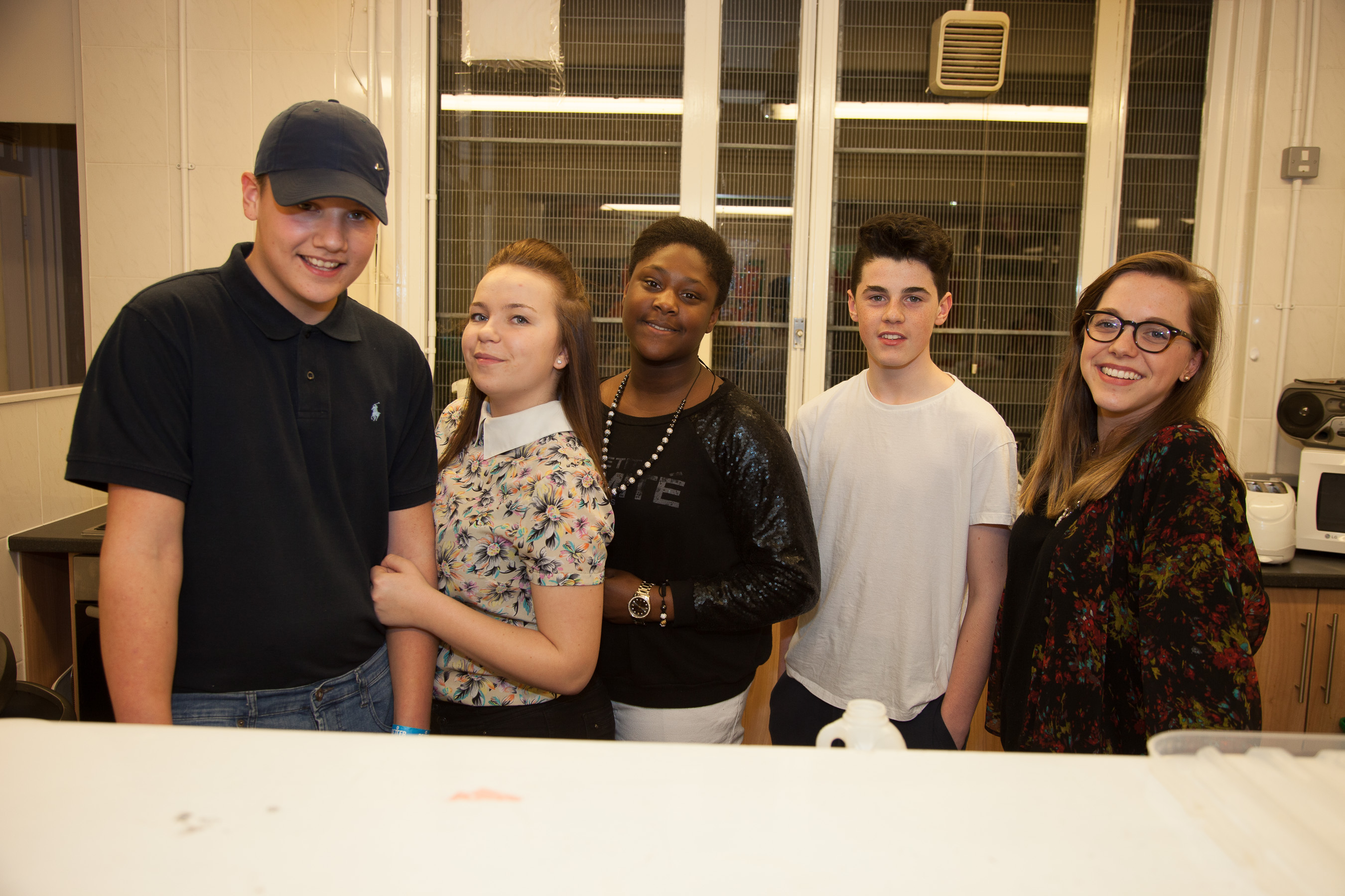 Missional Youth Church set to grow thanks to funding boost