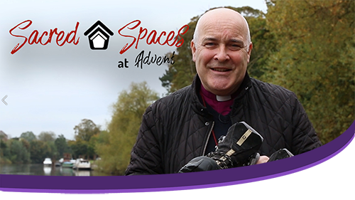 Sacred Spaces for Advent – Free Resources in Partnership with Prayer Spaces in Schools
