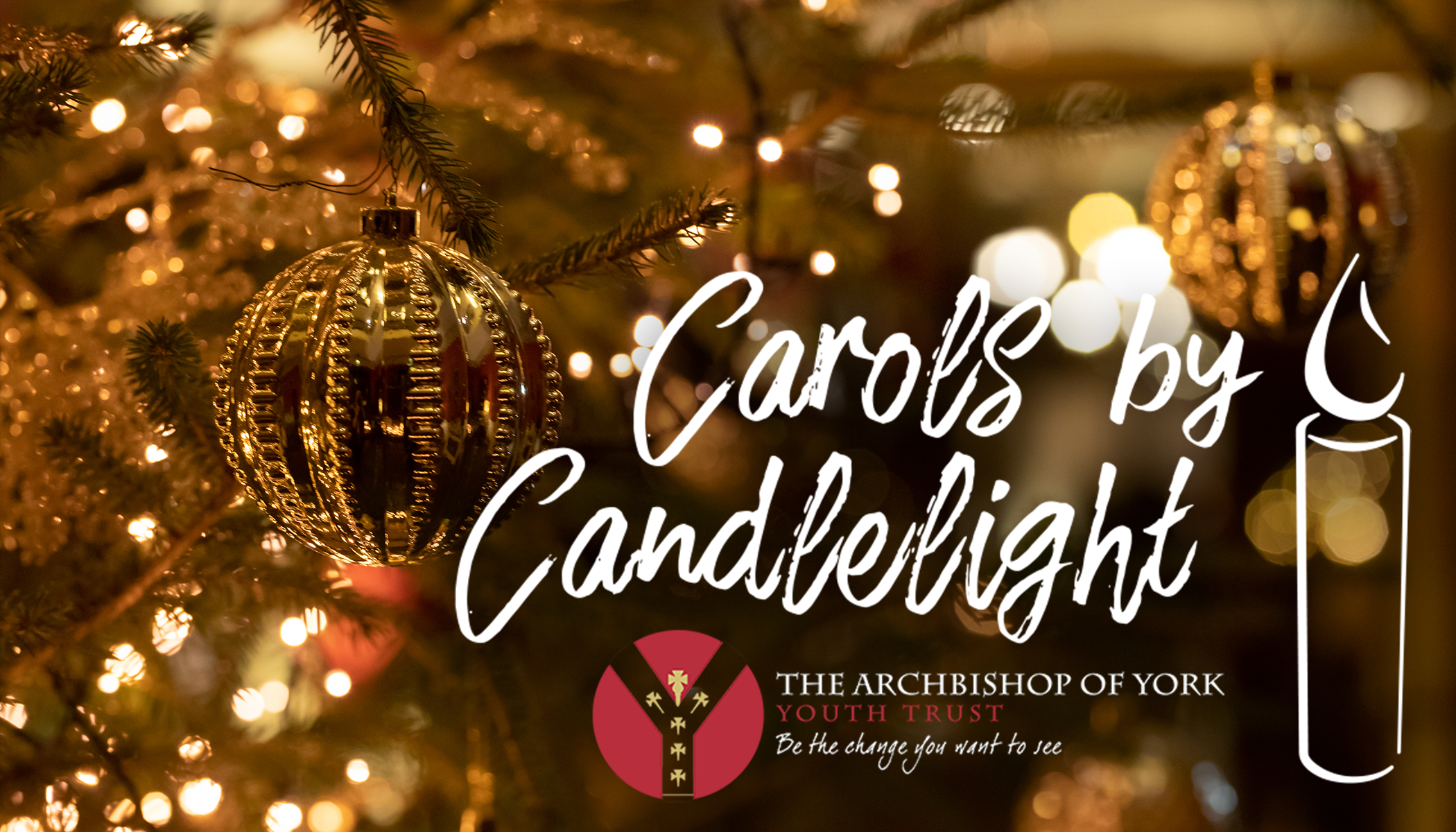 Archbishop's Youth Trust Takes Carols Online, with Swinton Estate
