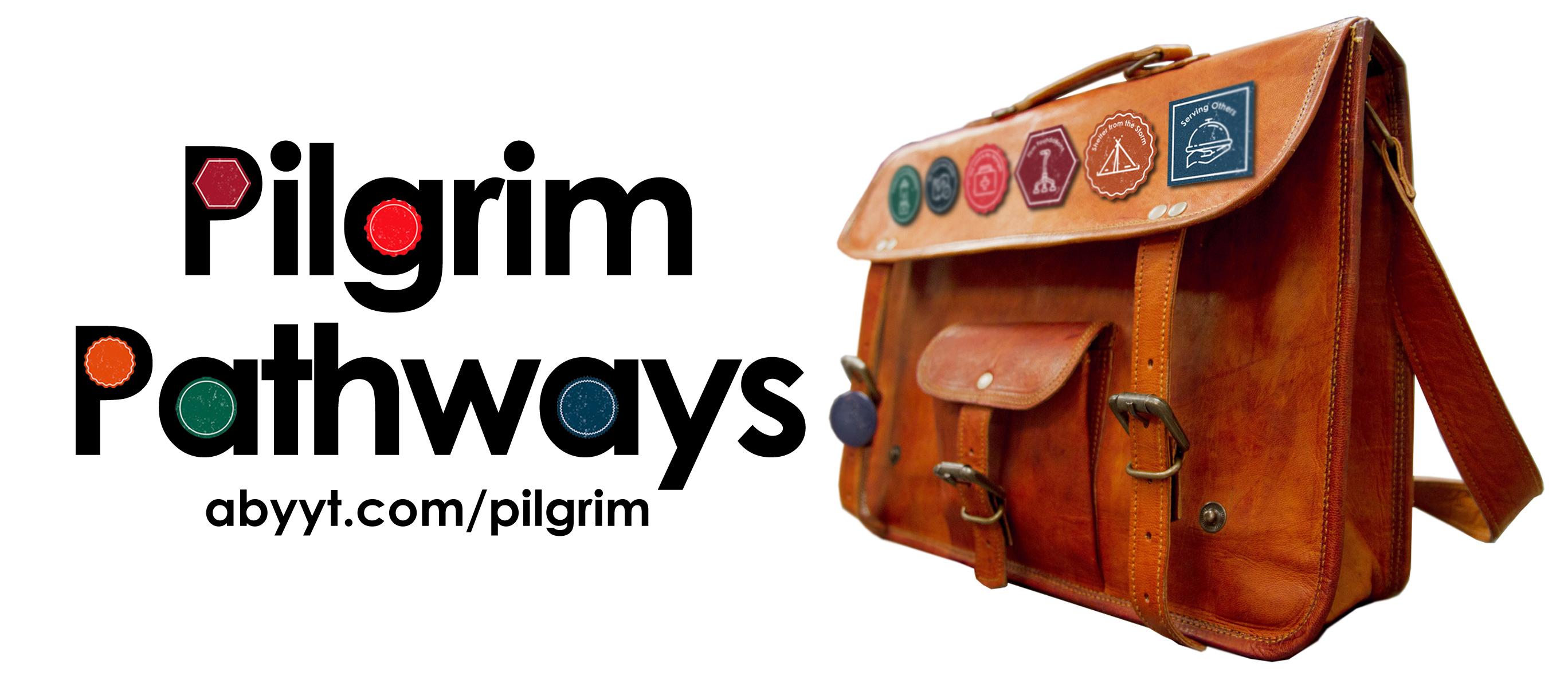 Pilgrim Pathways