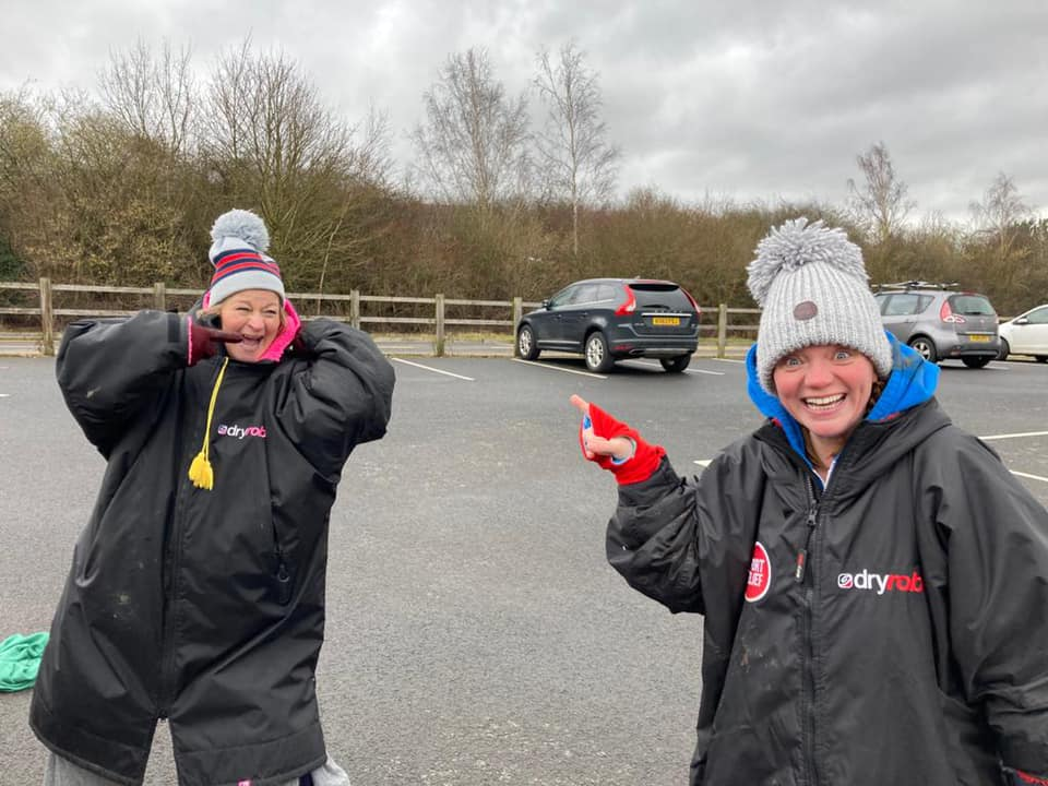 Frosty Feb Aiming to Raise £50k for Youth Trust