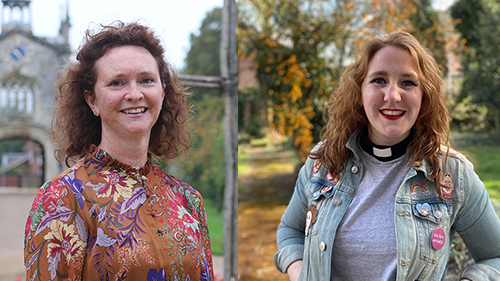 New Appointments at the Missional Youth Church Network