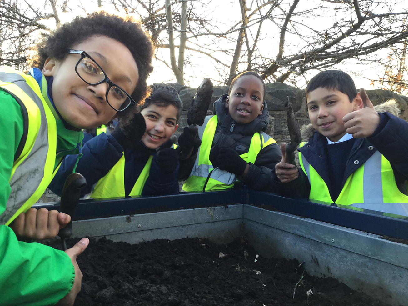 Earth Day 2021: How to Care for the Environment Through Youth-Led Social Action