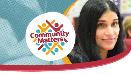 Community Matters: Leading with Character in the Classroom - Sajeela Shah