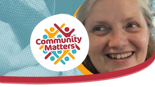 Community Matters: Leading with Character in Faith - Dr Ann Casson