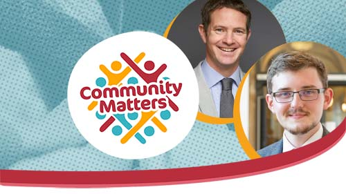 Community Matters: Leading with Character in Education