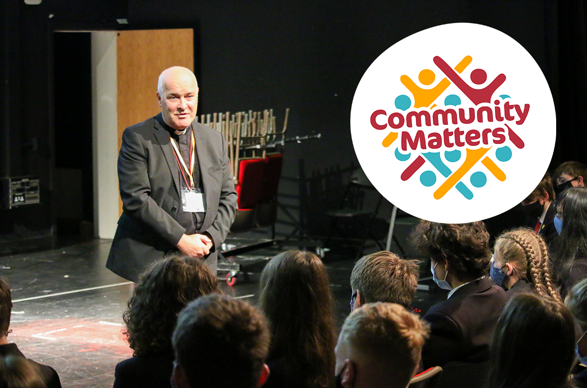Community Matters: Leading with Character - The Archbishop of York