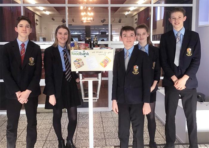 Malton school case study