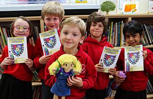 Naburn Primary