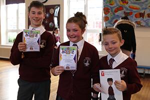 Knaresborough Primary