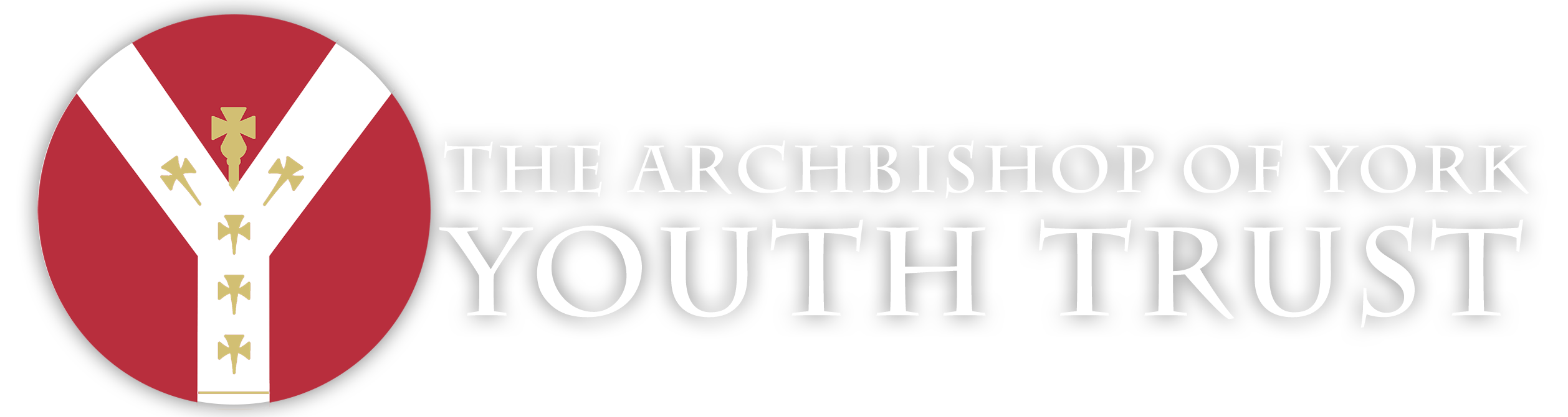 Archbishop of York Youth Trust Logo