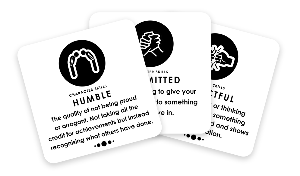 Character cards 1
