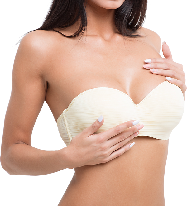 Fearmonti Plastic Surgery San Antonio TX | Breast Fat Transfer