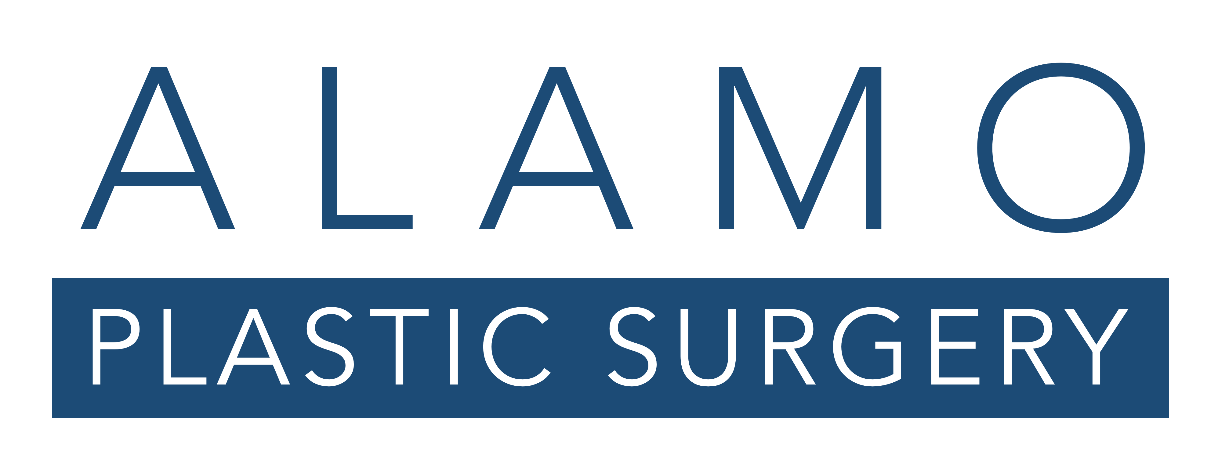 Alamo Institute of Plastic Surgery Logo