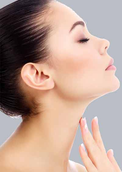 Neck Lift San Antonio TX | Neck Lift