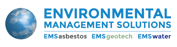 EMS Group UK Logo | Environmental Management Solutions