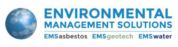 EMS Group UK Logo | Environmental Management Solutions