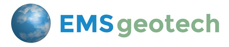 EMS Geotech Logo