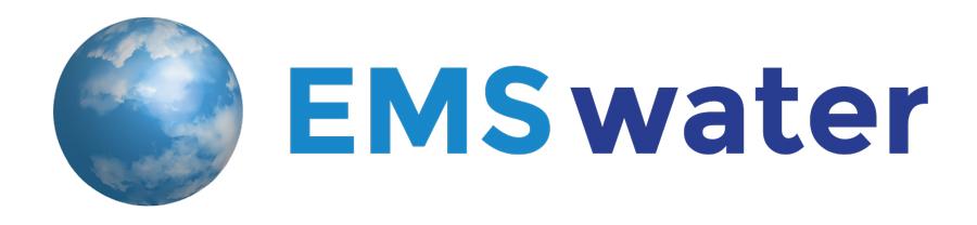 EMS Water Logo