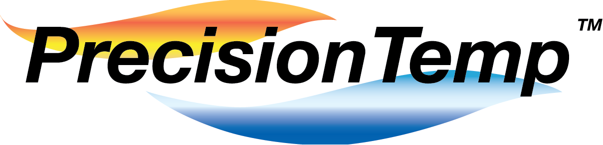 Precision Temp Logo