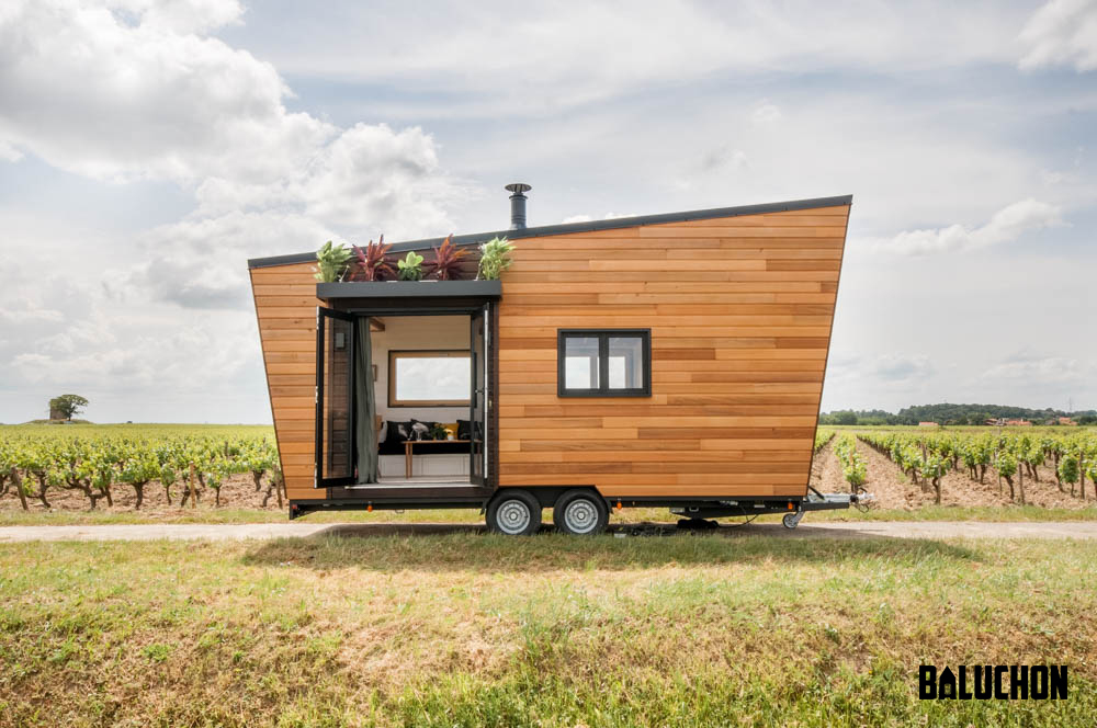Tiny House Hero Picture