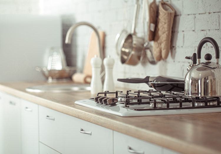 Must Have Appliances For Your Tiny House Kitchen