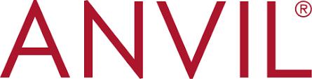 The Anvil company logo