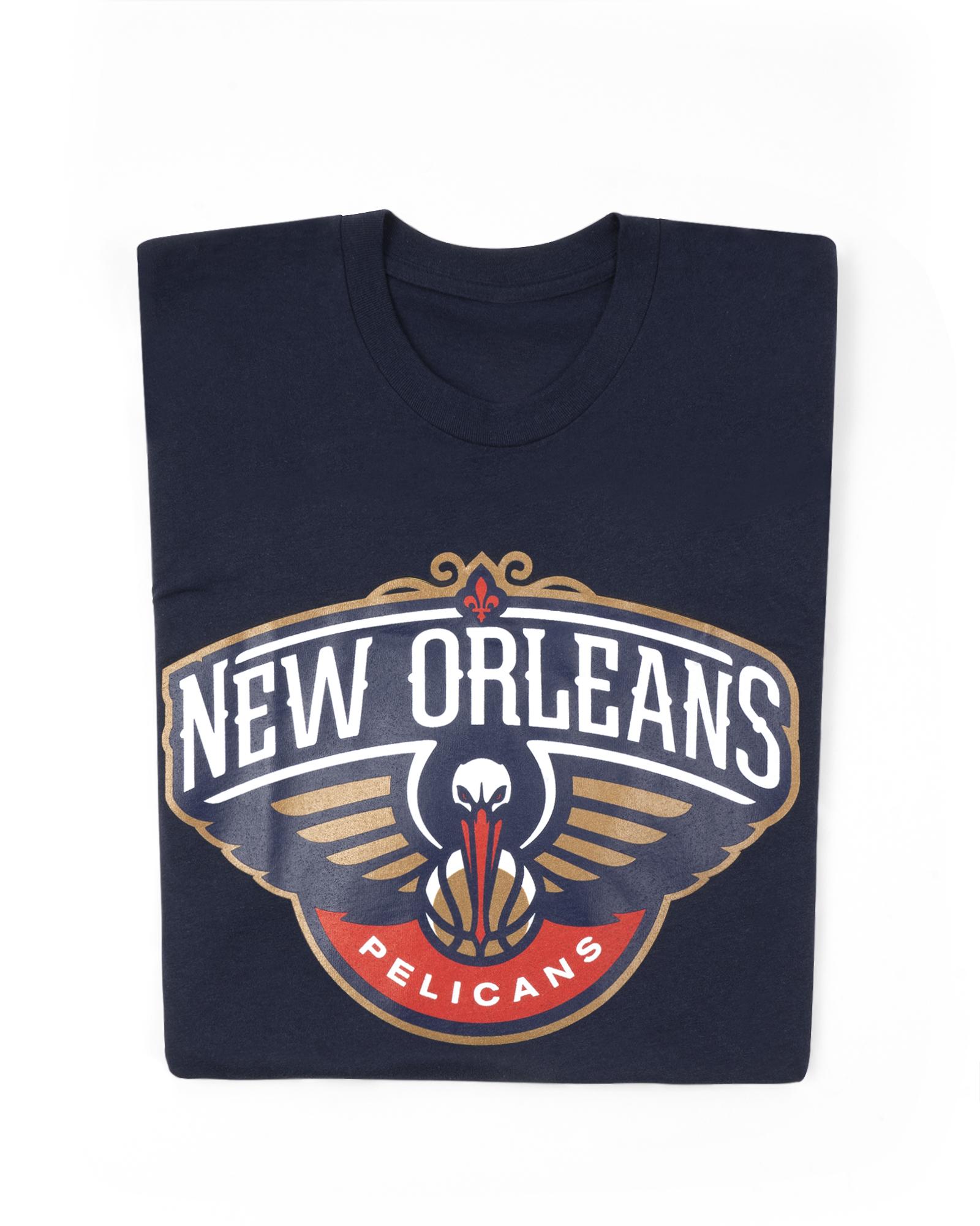 Navy blue sports t-shirt