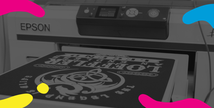 Print on demand products and pricing