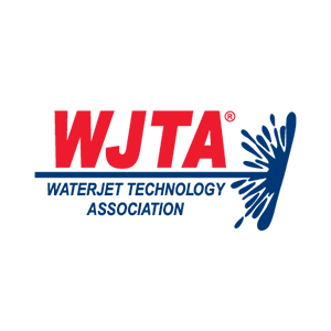 Waterjet Technology Association Logo