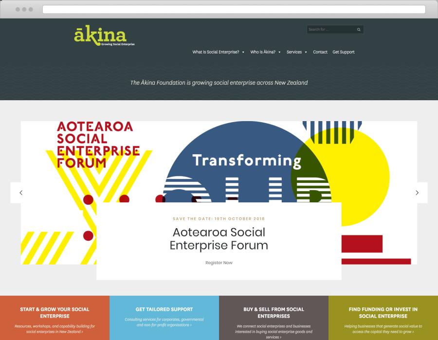 What is Social Enterprise?
