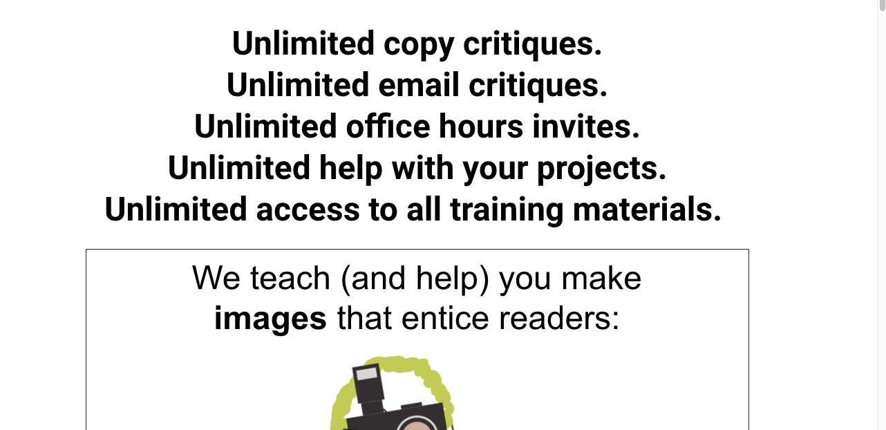 Kopywriting Course
