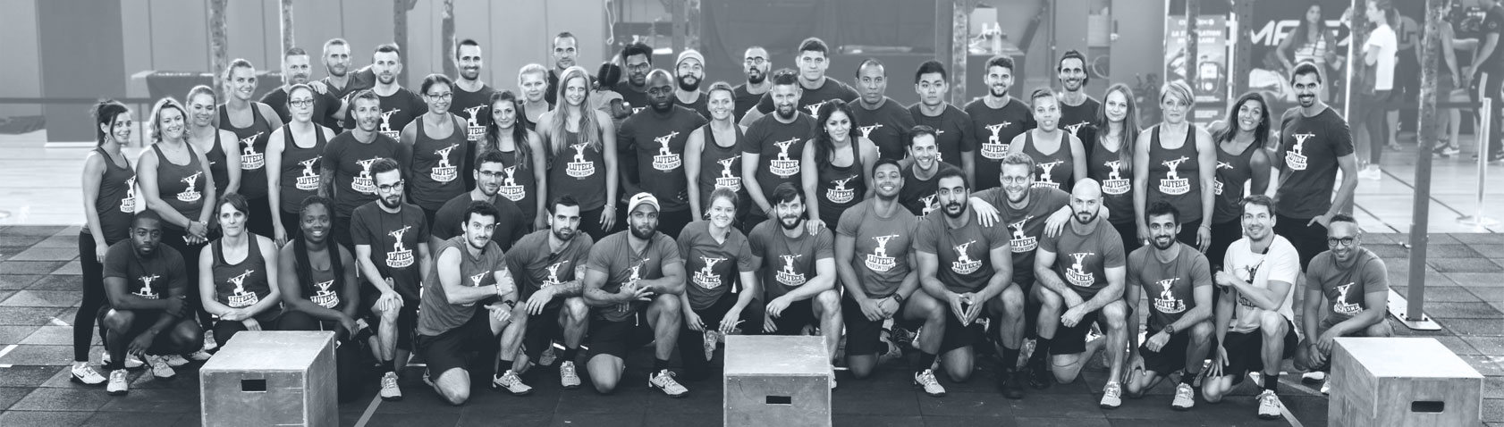 Fit Factory Team