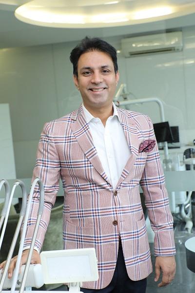 Dr. Dheeraj Setia