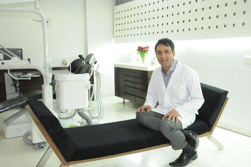 Dr.Dheeraj Setia clinic