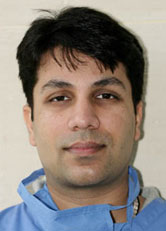 Dr. Vishal gupta dentist