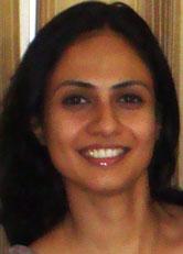 Dr. Gopika Sharma dentist
