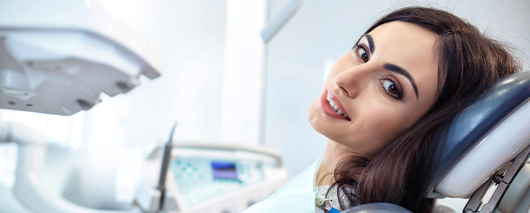 Dental Clinic In Delhi India