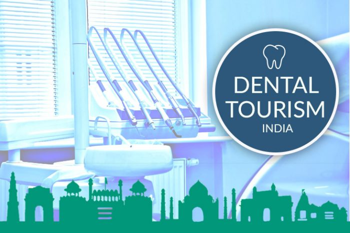 WHY TRAVEL TO INDIA FOR YOUR DENTAL TREATMENT?