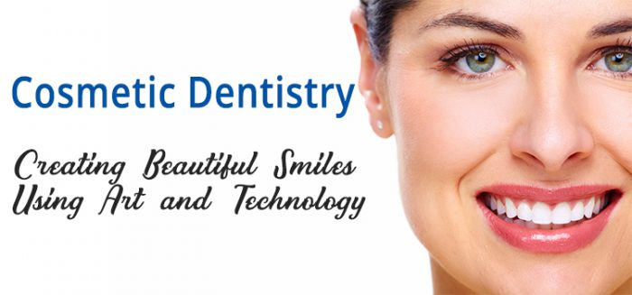 GET A NEW SMILE FOR A NEW YEAR WITH COSMETIC DENTISTRY!