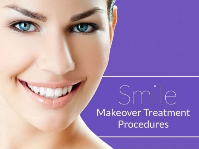 UPGRADE YOUR STYLE, YOUR SMILE - SMILE MAKEOVER