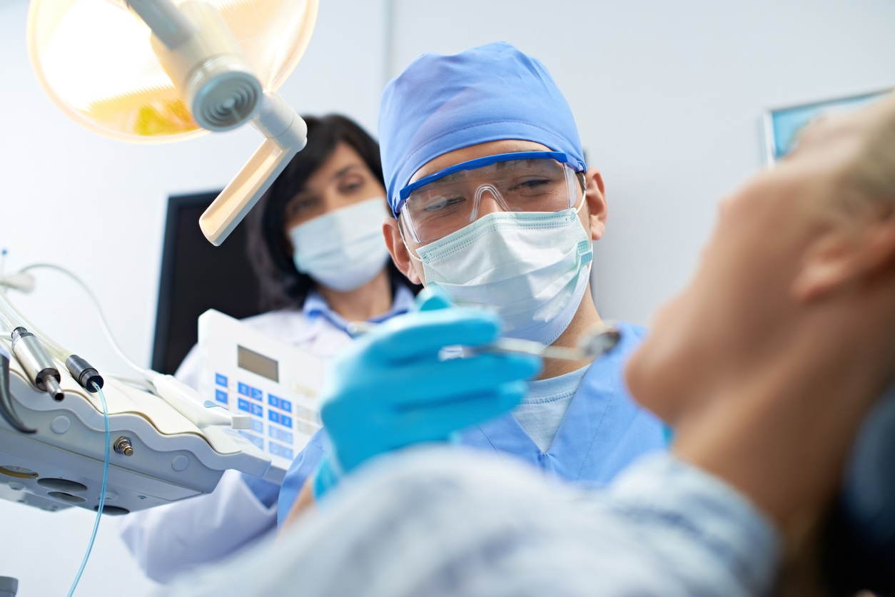 Changing Trends and its Impact on future of Dentistry