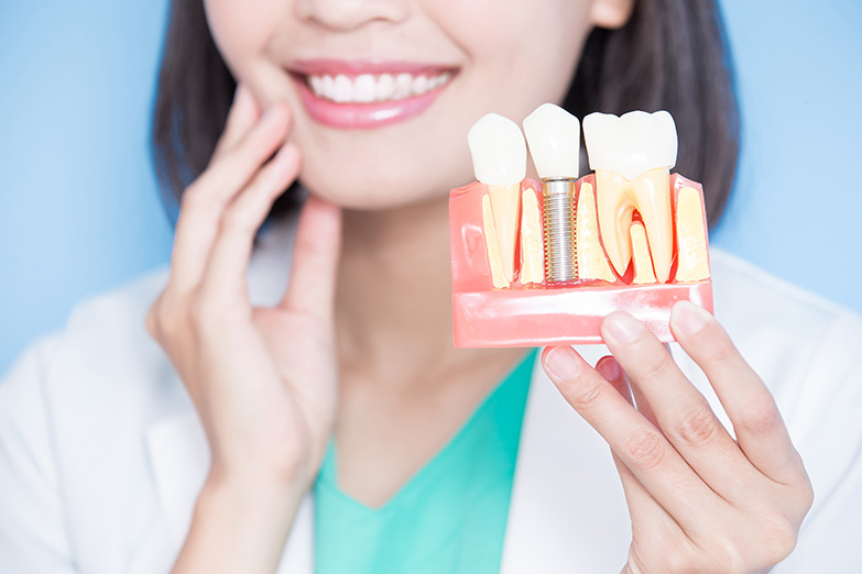 Positive Impact of Dental Implants Medical Tourism in India
