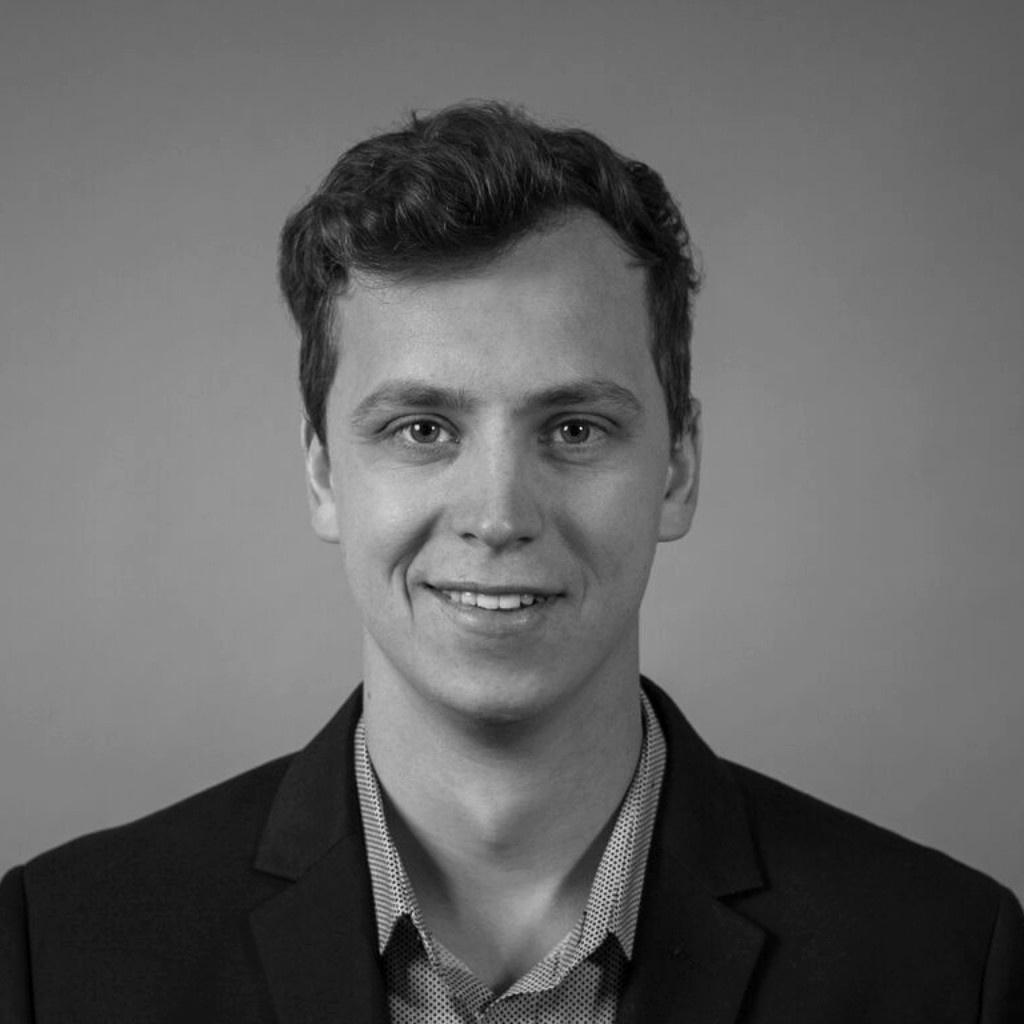 Marius Hoppensack - Partner Guthand GmbH