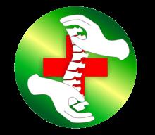 chiropraxis fischer logo