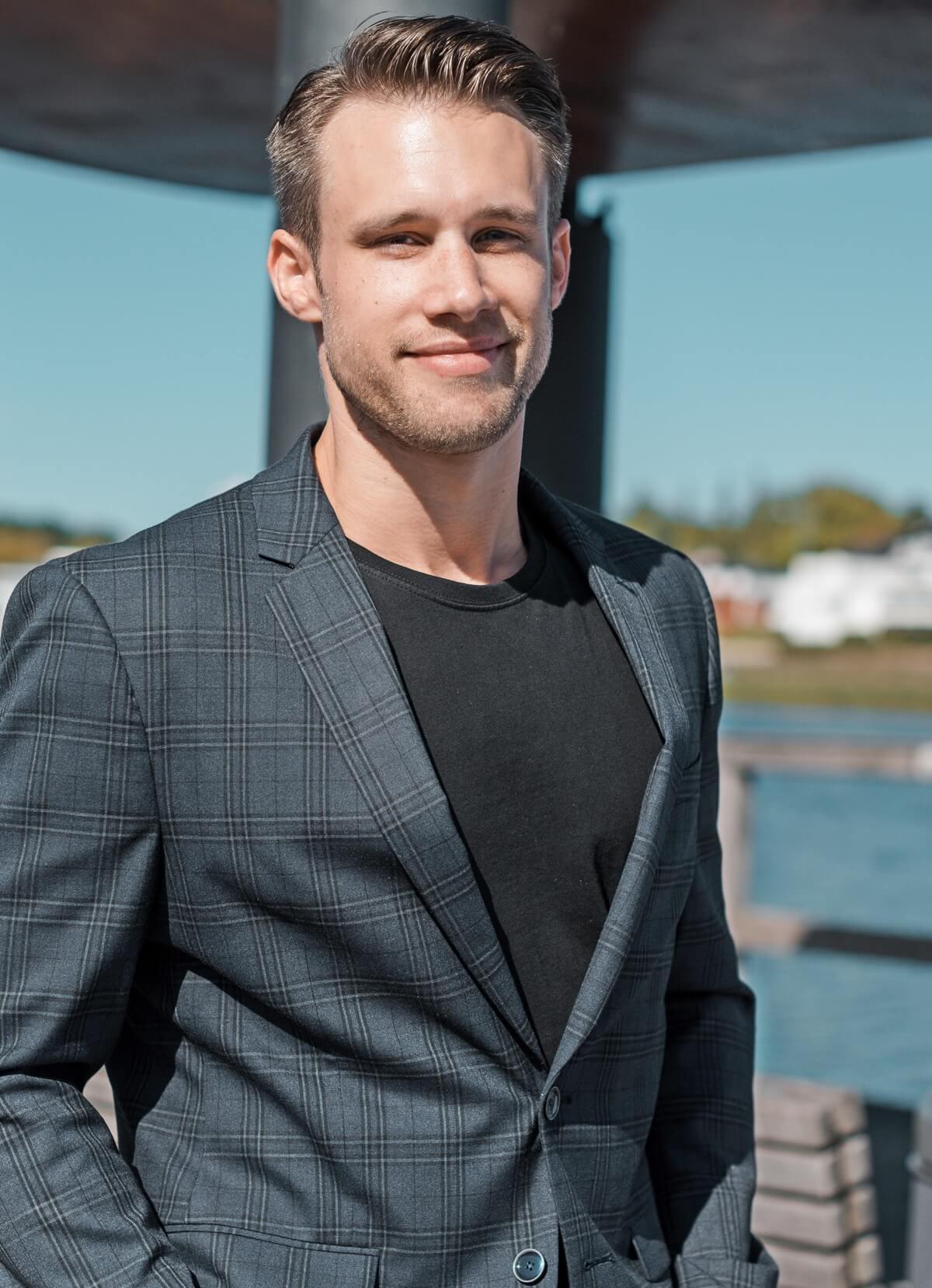 Florian Hoppe, der Inhaber von Moondrive Digital Media. Lebt in Dortmund.